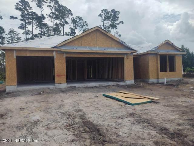 154 Granite Ave, St Augustine, FL 32086 (MLS #1117418) :: EXIT Inspired Real Estate