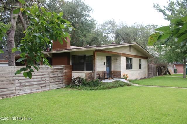 602 17TH St N, Jacksonville Beach, FL 32250 (MLS #1117439) :: Century 21 St Augustine Properties
