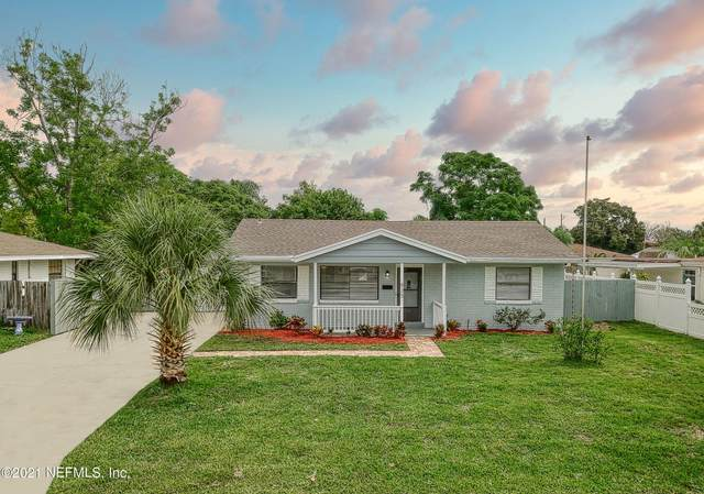 835 15TH Ave N, Jacksonville Beach, FL 32250 (MLS #1117490) :: Olde Florida Realty Group