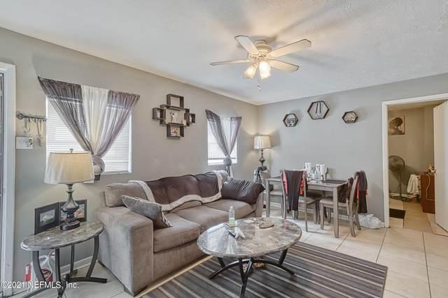 2610 Market St, Jacksonville, FL 32206 (MLS #1117546) :: Olde Florida Realty Group
