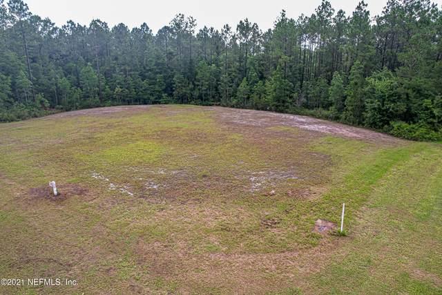 11190 Saddle Crest Way, Jacksonville, FL 32219 (MLS #1117570) :: EXIT Inspired Real Estate
