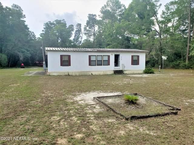 204 Oleander St, Pomona Park, FL 32181 (MLS #1117637) :: Olde Florida Realty Group