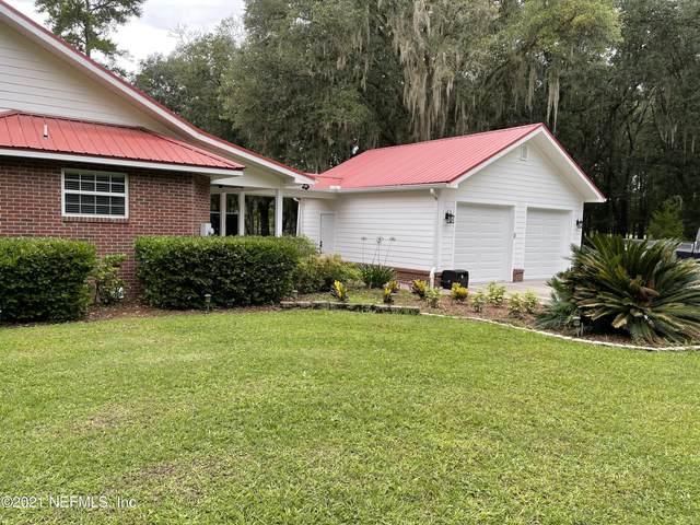 982 NW Spradley Rd, Lake City, FL 32055 (MLS #1117661) :: Vacasa Real Estate