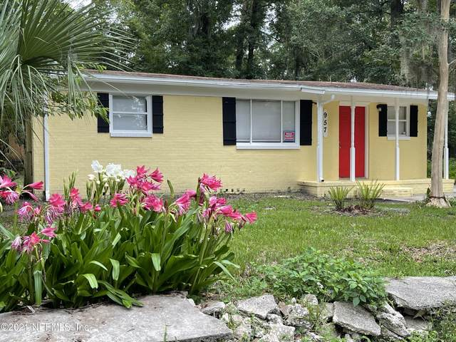957 Whitlock Ave, Jacksonville, FL 32211 (MLS #1117717) :: The Huffaker Group