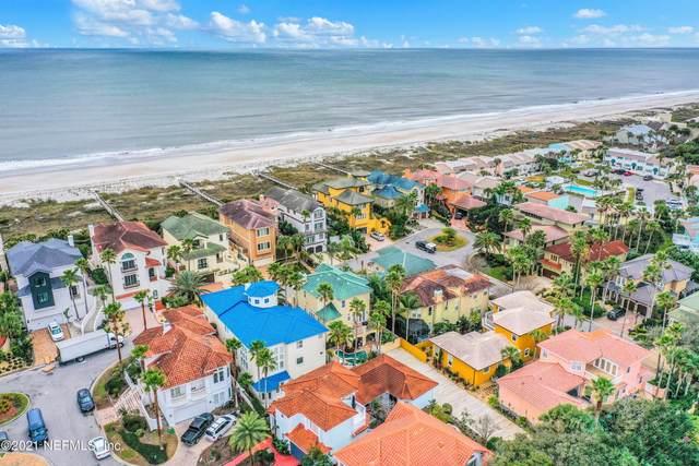 2218 Alicia Ln, Atlantic Beach, FL 32233 (MLS #1117745) :: EXIT 1 Stop Realty