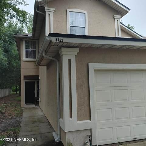 4722 Playpen Dr, Jacksonville, FL 32210 (MLS #1117811) :: Vacasa Real Estate