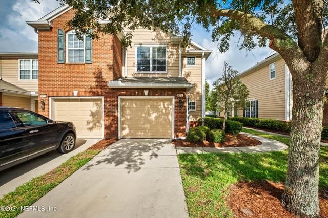 4216 Crownwood Dr, Jacksonville, FL 32216 (MLS #1117849) :: The Randy Martin Team | Watson Realty Corp