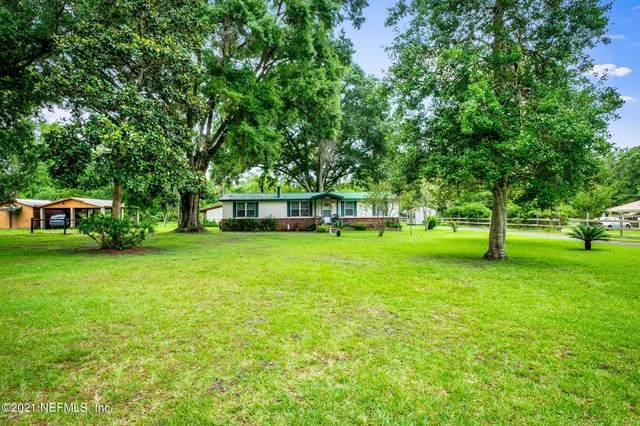 54099 Snyder Rd, Callahan, FL 32011 (MLS #1117855) :: EXIT Real Estate Gallery