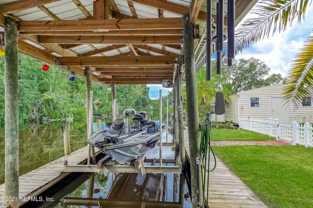 310 Tarpon Blvd, Palatka, FL 32177 (MLS #1117861) :: Olde Florida Realty Group