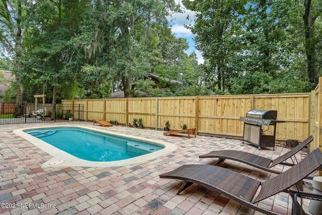 2603 Dupont Ave, Jacksonville, FL 32217 (MLS #1117940) :: Olson & Taylor   RE/MAX Unlimited