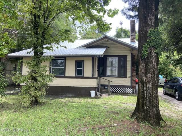 3032 Rayford St, Jacksonville, FL 32205 (MLS #1118003) :: Vacasa Real Estate