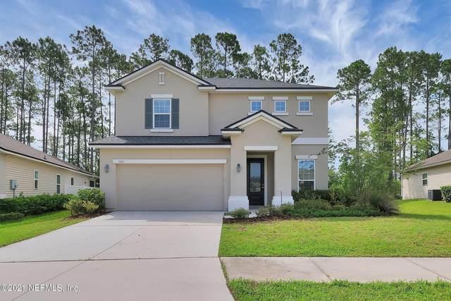 1102 Wetland Ridge Cir, Middleburg, FL 32068 (MLS #1118004) :: Noah Bailey Group