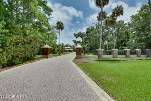 166 S Roscoe Blvd, Ponte Vedra Beach, FL 32082 (MLS #1118197) :: CrossView Realty
