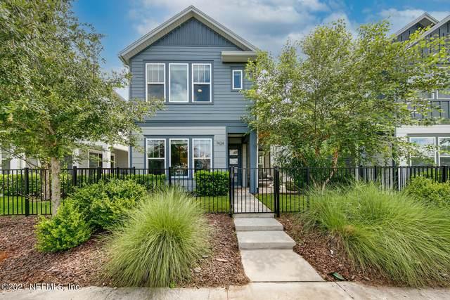 7424 Beach Walk Pl, Jacksonville, FL 32256 (MLS #1118235) :: EXIT Inspired Real Estate