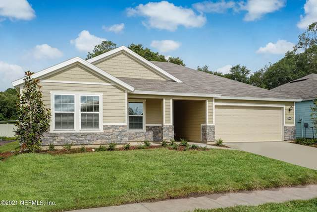 8304 Fouraker Forest Rd, Jacksonville, FL 32221 (MLS #1118256) :: The Impact Group with Momentum Realty