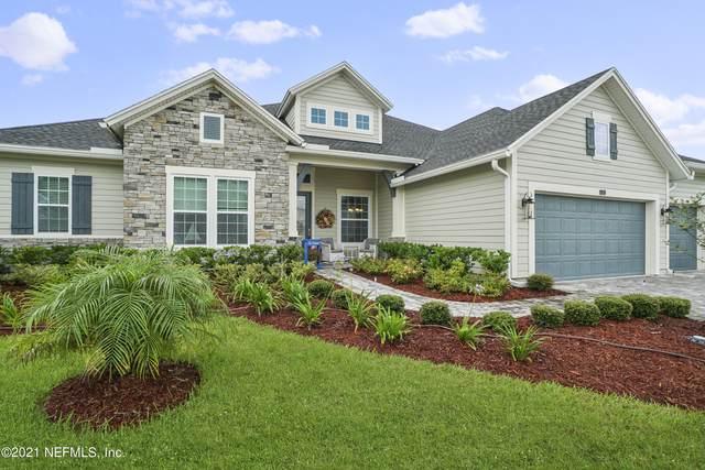 52 Clarendon Rd, St Johns, FL 32259 (MLS #1118304) :: The Volen Group, Keller Williams Luxury International