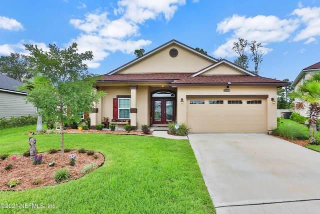 3973 Hammock Bluff Cir, Jacksonville, FL 32226 (MLS #1118328) :: Olde Florida Realty Group