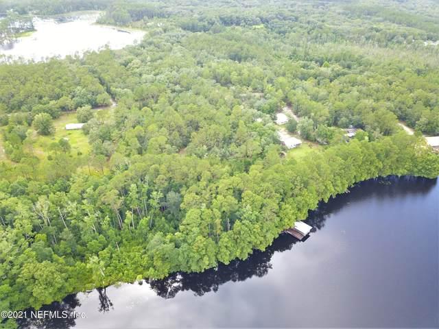 164 Whispering Pines Trl, Interlachen, FL 32148 (MLS #1118563) :: The Hanley Home Team