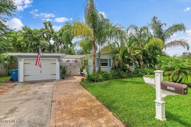 1272 Galapagos Ave S, Atlantic Beach, FL 32233 (MLS #1118569) :: Olson & Taylor | RE/MAX Unlimited