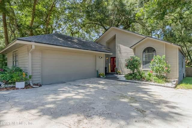 12211 Springmoor Two Ct, Jacksonville, FL 32225 (MLS #1118647) :: Noah Bailey Group