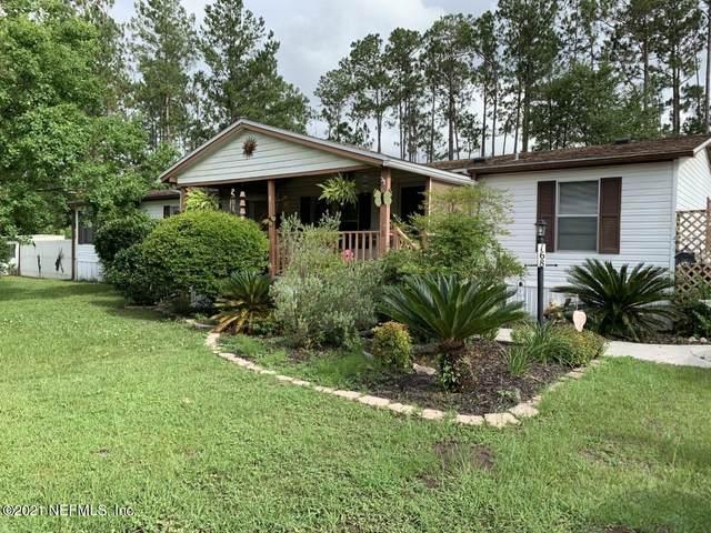 168 Cinnamon St, Middleburg, FL 32068 (MLS #1118817) :: The Huffaker Group
