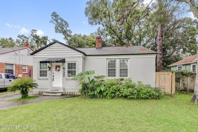 4722 Kerle St, Jacksonville, FL 32205 (MLS #1118875) :: Vacasa Real Estate