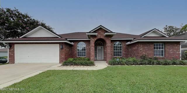 14607 Greenover Ln, Jacksonville, FL 32258 (MLS #1118880) :: The Huffaker Group