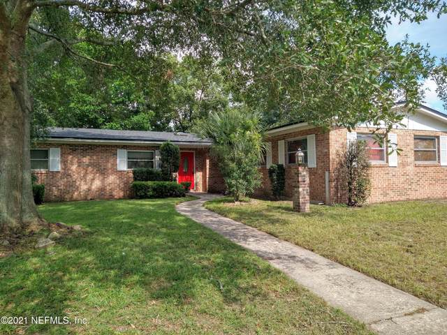 5942 Jaguar Dr W, Jacksonville, FL 32244 (MLS #1118881) :: Olson & Taylor | RE/MAX Unlimited