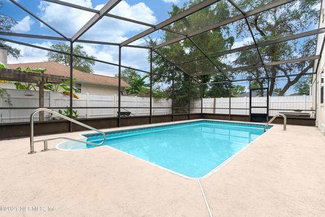 821 Queen Rd, St Augustine, FL 32086 (MLS #1118939) :: Olson & Taylor   RE/MAX Unlimited