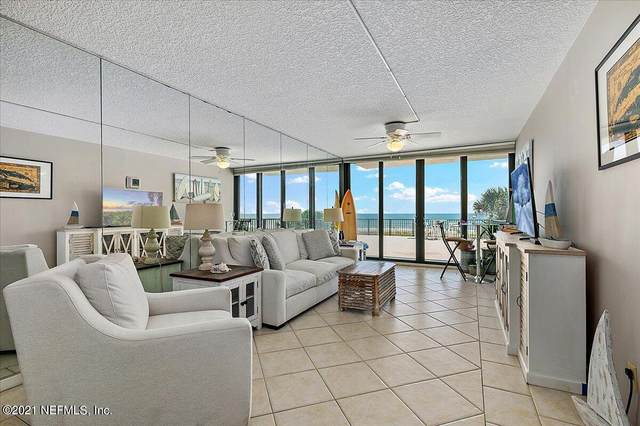 601 1ST St 2D, Jacksonville Beach, FL 32250 (MLS #1118947) :: The Collective at Momentum Realty