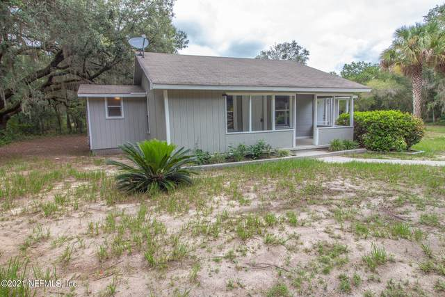 7255 Andromeda Ln, Keystone Heights, FL 32656 (MLS #1118952) :: Berkshire Hathaway HomeServices Chaplin Williams Realty