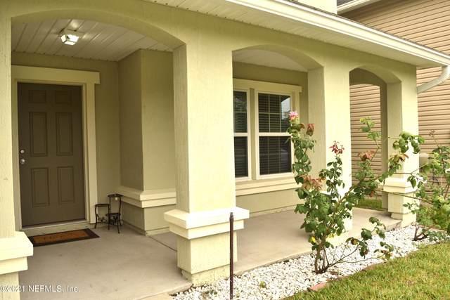 29 Auburn Oaks Rd W, Jacksonville, FL 32218 (MLS #1118961) :: The Randy Martin Team | Watson Realty Corp