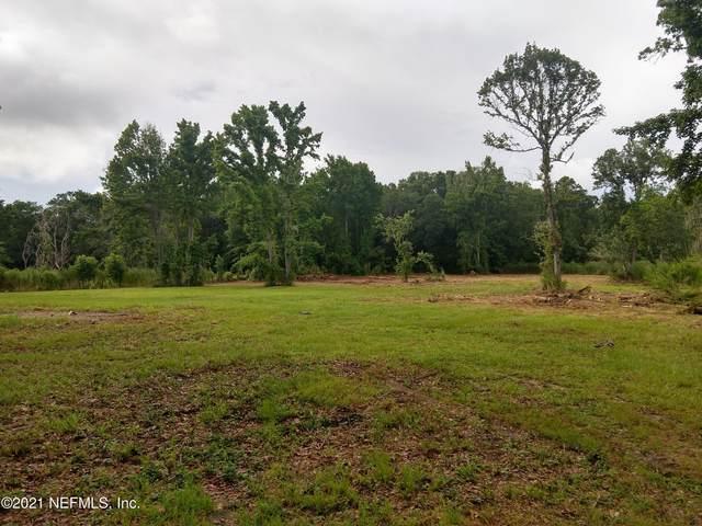 1204 N County Rd 315, Melrose, FL 32666 (MLS #1119029) :: Berkshire Hathaway HomeServices Chaplin Williams Realty