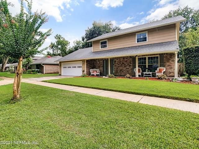 10324 Nakema Dr W, Jacksonville, FL 32257 (MLS #1119049) :: Century 21 St Augustine Properties