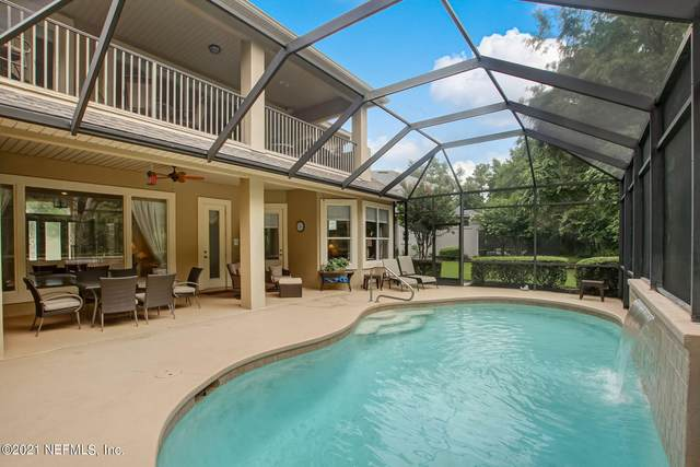 1908 Solstice Ct, St Augustine, FL 32092 (MLS #1119055) :: The Randy Martin Team | Watson Realty Corp