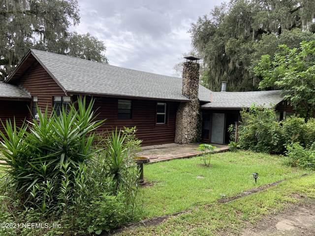 23707 SE Hawthorne Rd, Hawthorne, FL 32640 (MLS #1119079) :: EXIT Real Estate Gallery