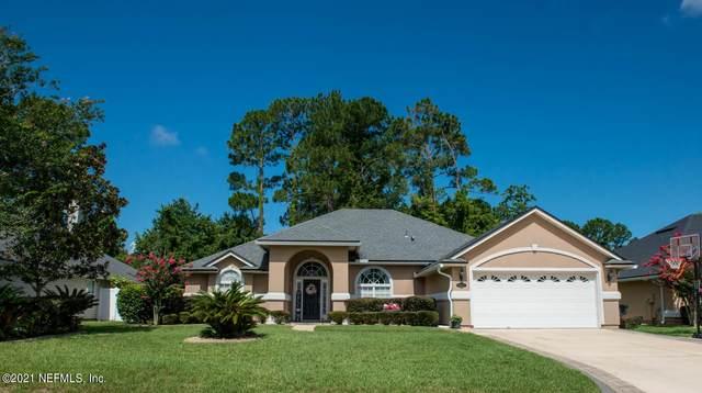 645 Grand Parke Dr, Jacksonville, FL 32259 (MLS #1119101) :: The Randy Martin Team   Watson Realty Corp
