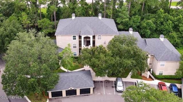 1655 The Greens Way #3032, Jacksonville Beach, FL 32250 (MLS #1119122) :: Noah Bailey Group