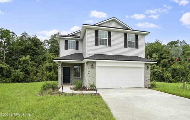 7435 Zain Michael Ln, Jacksonville, FL 32222 (MLS #1119180) :: Olde Florida Realty Group