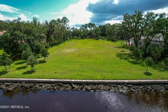 24761 Harbour View Dr, Ponte Vedra Beach, FL 32082 (MLS #1119314) :: The Cotton Team 904