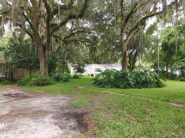 3554 Pacetti Rd, St Augustine, FL 32092 (MLS #1119438) :: Bridge City Real Estate Co.