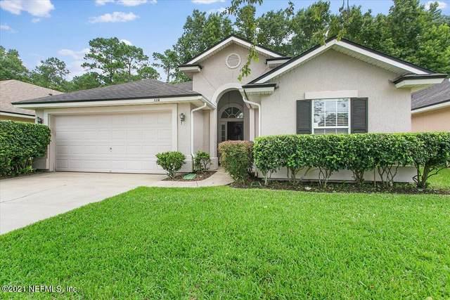 328 W Tropical Trce, Jacksonville, FL 32259 (MLS #1119532) :: The Randy Martin Team   Watson Realty Corp