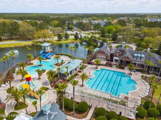 833 Stallion Way, Orange Park, FL 32065 (MLS #1119544) :: The Volen Group, Keller Williams Luxury International