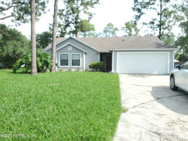 13064 Annandale Dr S, Jacksonville, FL 32225 (MLS #1119576) :: The Huffaker Group
