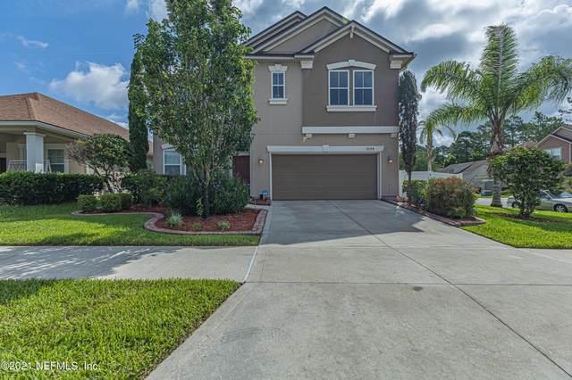 12199 Hazelmoor Ct, Jacksonville, FL 32258 (MLS #1119591) :: EXIT Inspired Real Estate