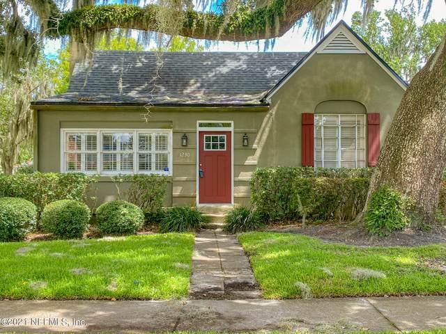 1230 River Oaks Rd, Jacksonville, FL 32207 (MLS #1119603) :: EXIT Real Estate Gallery