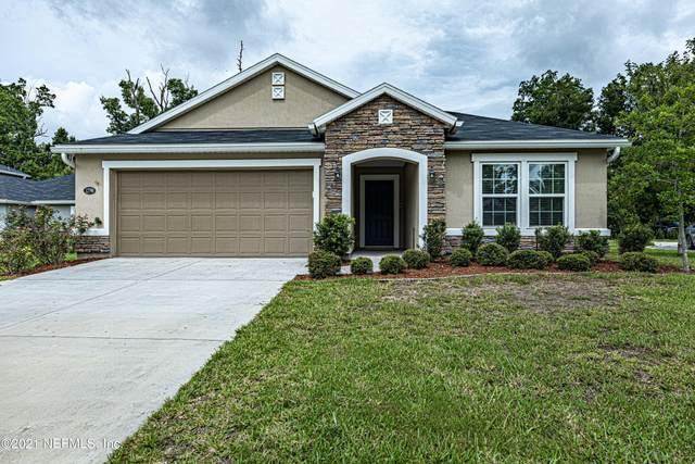 12790 John Crest Ct, Jacksonville, FL 32226 (MLS #1119757) :: The Volen Group, Keller Williams Luxury International