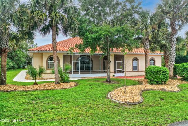 47 Cimmaron Dr, Palm Coast, FL 32137 (MLS #1119773) :: The Impact Group with Momentum Realty