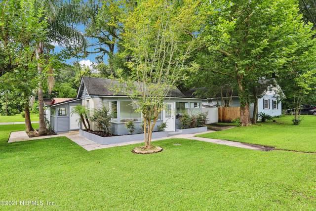 1760 Davidson St, Jacksonville, FL 32207 (MLS #1119794) :: Noah Bailey Group