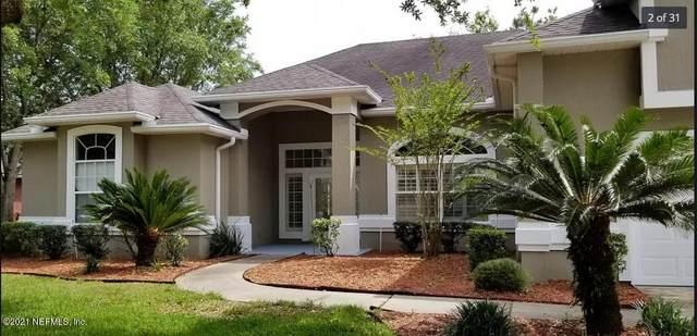 14614 Marsh View Dr, Jacksonville, FL 32250 (MLS #1119946) :: Olde Florida Realty Group